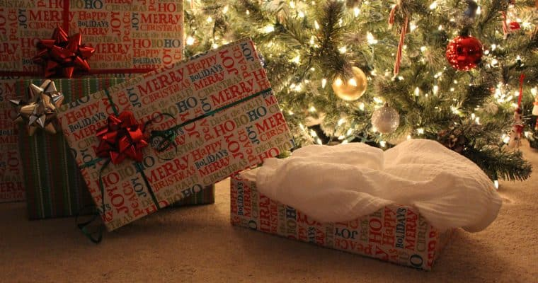 10 Ways to Stretch Your Frugal Christmas Budget