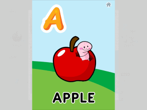 laugh and learn- educational apps for preschoolers