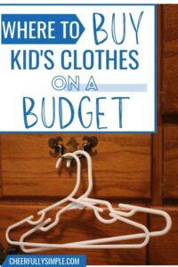where to get cheap kids clothes pinterest pin