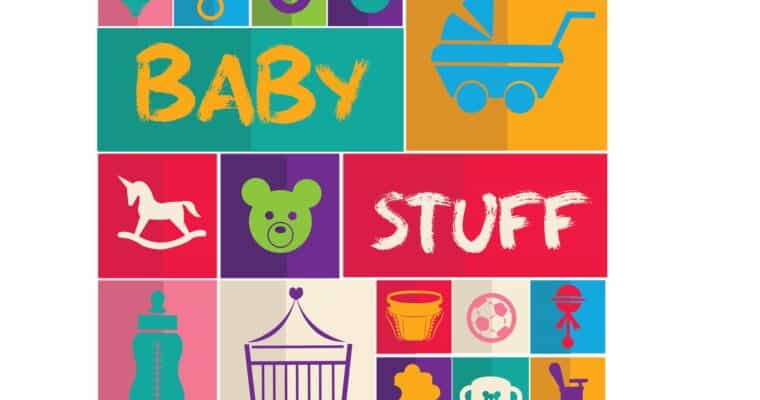 The Baby Essentials List for Baby's First Year