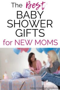 shower gifts for first time moms pinterest pin