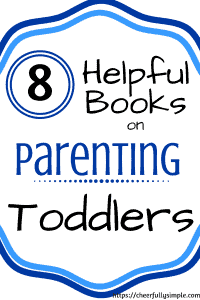 best books for parenting toddlers