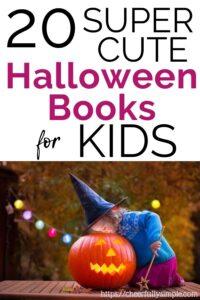 halloween board books for kids pinterest pin