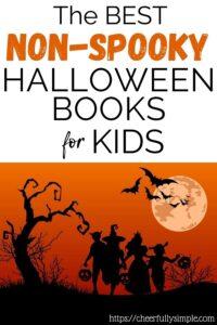 halloween books for beginner readers pinterest pin