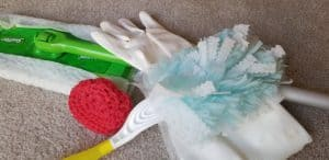 household cleaning tools for toddlers