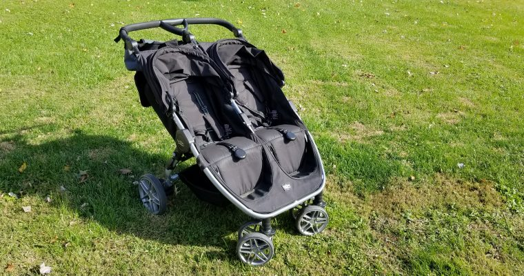 How to Find the Best Double Stroller for Infant and Toddler