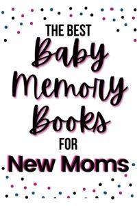baby memory books pinterest pin