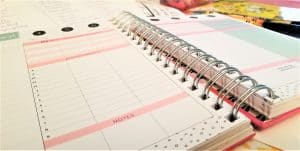 best planner for moms