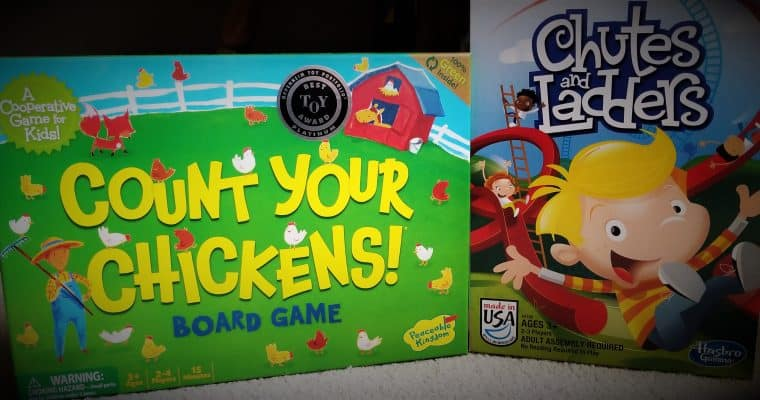 How to Create an Awesome Family Game Night