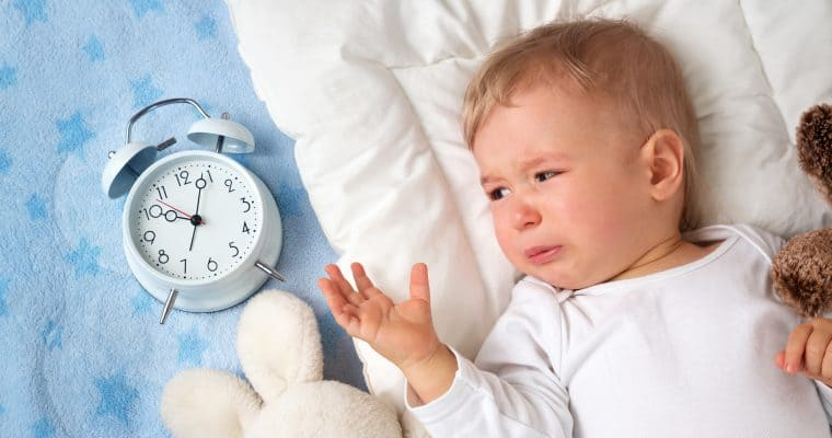 3 Helpful Tips for Your Kids Daylight Savings Sleep Routine