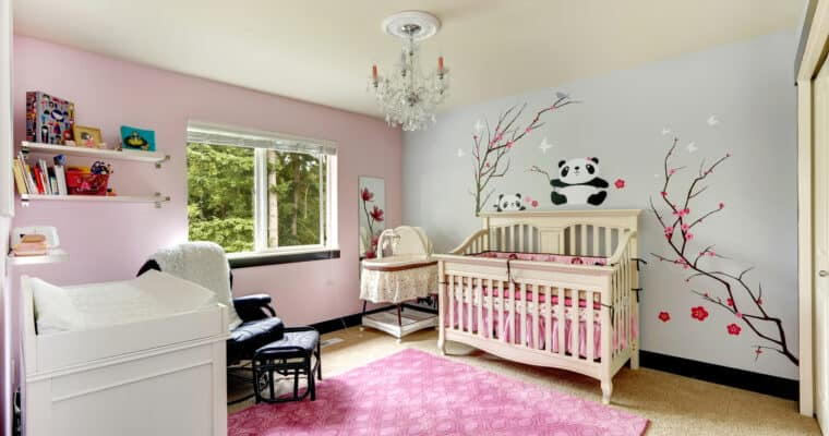 The Best Baby Furniture for New Parents