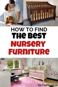 how to find the best baby furniture