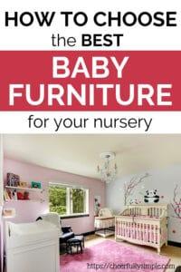 baby furniture pinterest pin
