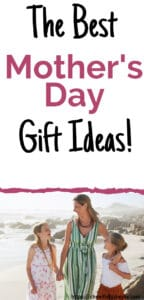 last minute mothers day gift ideas 2