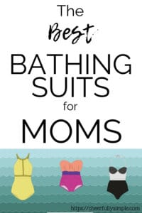 best bathing suits to hide stretch marks pinterest pin