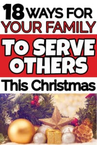 christmas giving ideas for families pinterest pin