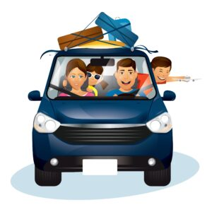 family road trip tips for fun