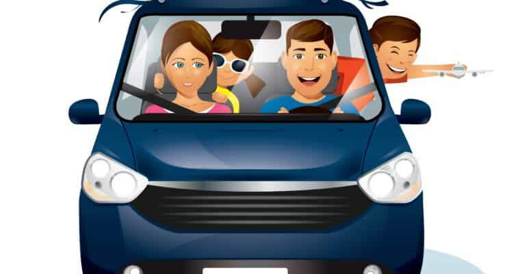 Must-Know Family Road Trip Tips and Tricks
