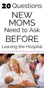 postpartum questions pinterest pin