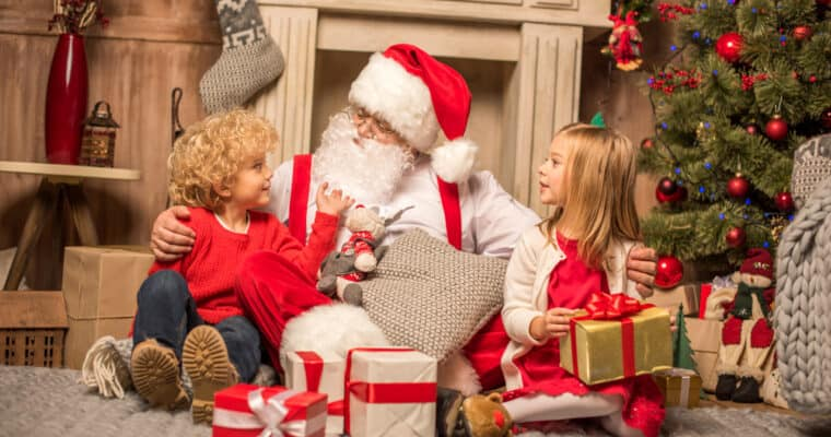 30 Fun Christmas Eve Activities for Families