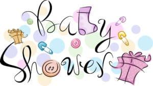 baby shower playlist music
