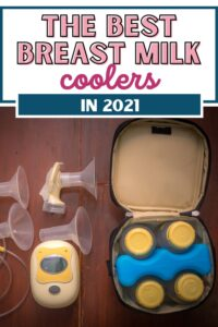 reviews of breast milk coolers pinterest pin