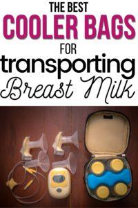 breast milk cooler reviews pinterest pin