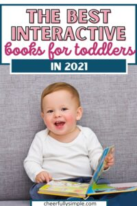 interactive books for toddlers pinterest pin