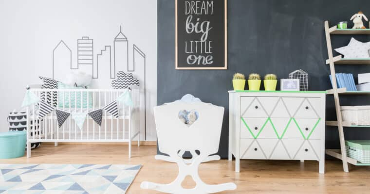 Minimalist Baby Registry Must-Haves