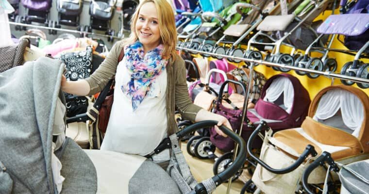 Best Baby Travel System for First Time Parents