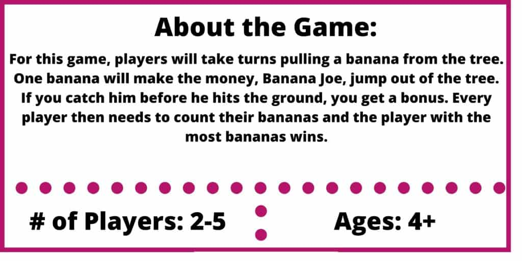 banana blast game review