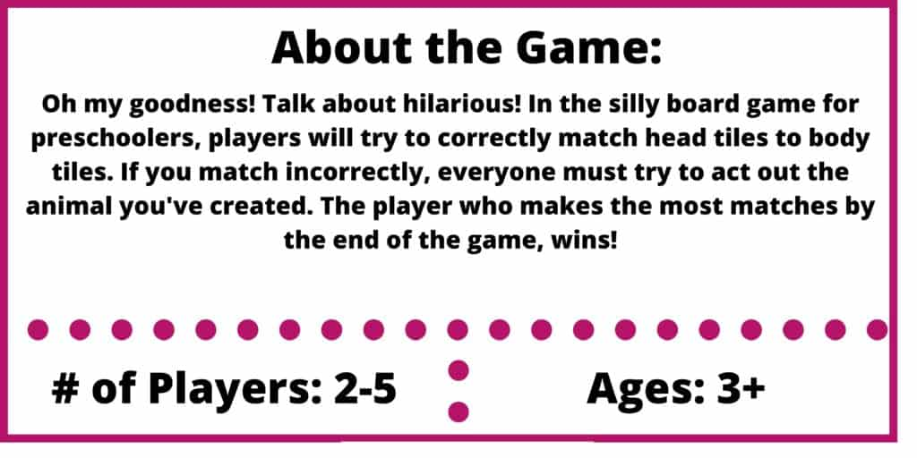 heads talk tails walk game review