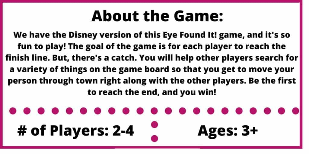 richard scarry's busytown eye found it game review
