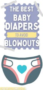 diapers for blowouts pinterest pin