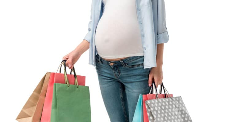 Where to Find Cheap Maternity Clothes