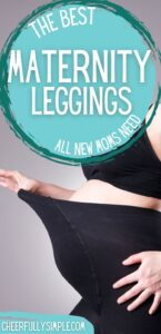 best maternity leggings pinterest pin