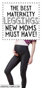 best workout maternity leggings pinterest pin