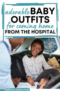 coming home from hospital outfit pinterest pin