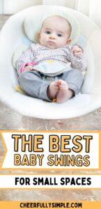 best baby swing pinterest pin