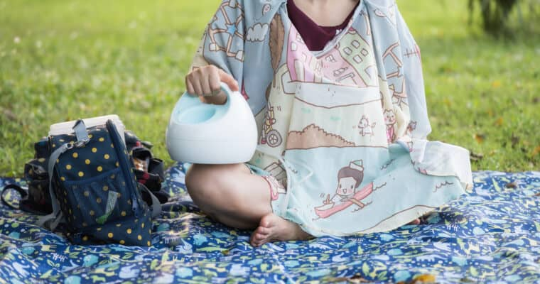 How to Find the Best Breast Pump Bag