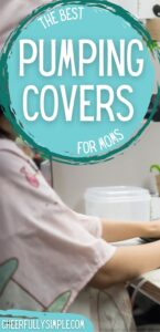 best pumping covers for moms pinterest pin